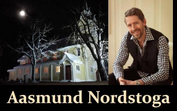 Julekonsert Med Aasmund Nordstoga Og Frei Hornmusikk